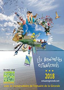 Rencontres estuariennes 2018