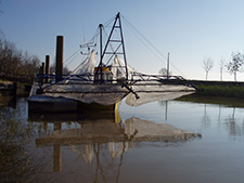 Port de Vitrezay